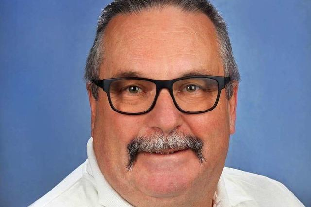 Siegfried Eckert (Wehr)