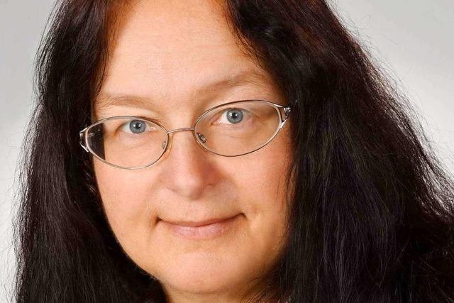 Birgit Kanngießer (Schopfheim)