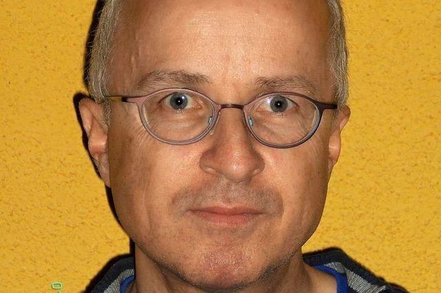 Rainer Hüttlin (Schopfheim)
