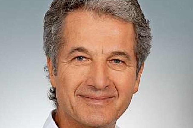 Arno Bürkert (Schopfheim)