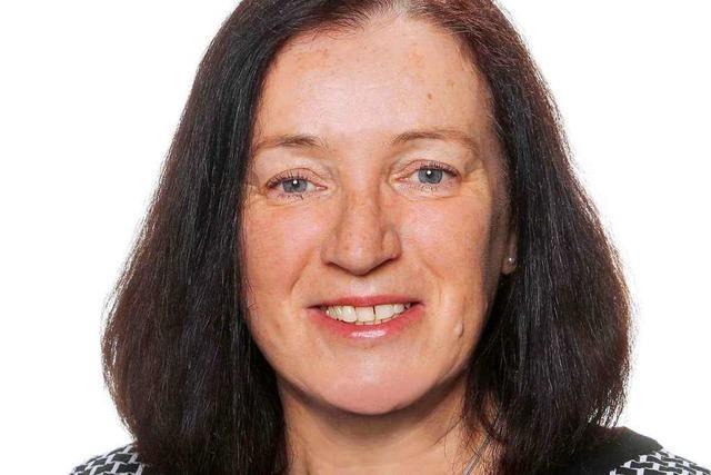Gisela Schleidt (Schopfheim)