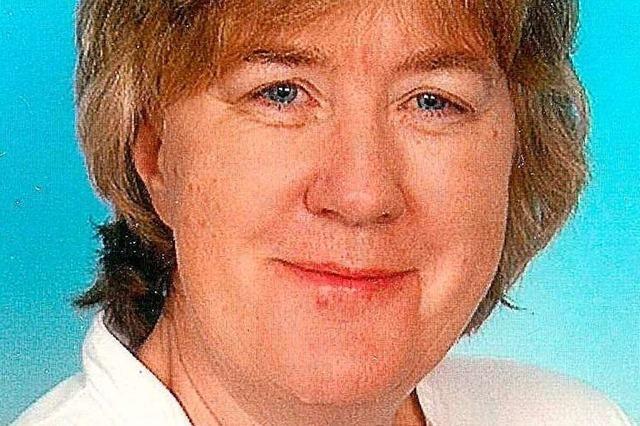 Alison Ehrmann (Schopfheim)