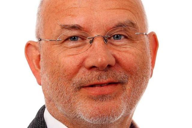 Jürgen Fremd (Schopfheim)
