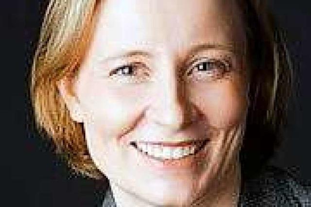 Marianne Merschemke (Schopfheim)