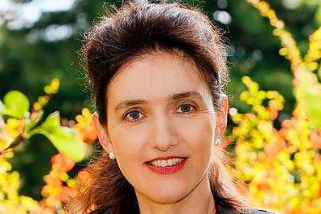 Christine Kaltenbach (Gutach im Breisgau)