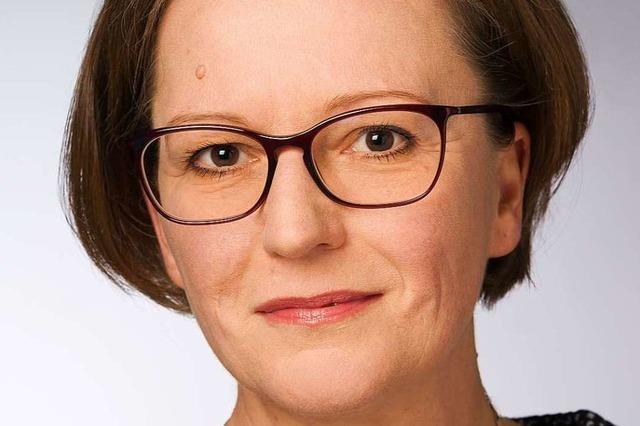 Evelyn Nagel (Titisee-Neustadt)