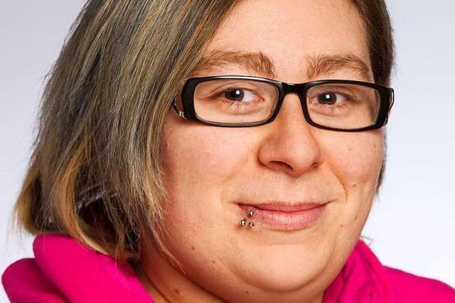 Alexandra Burgard (Titisee-Neustadt)