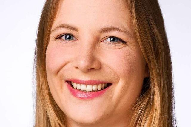 Carolin Klüttermann (Titisee-Neustadt)