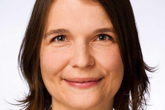Katja Uzunsakal (Titisee-Neustadt)
