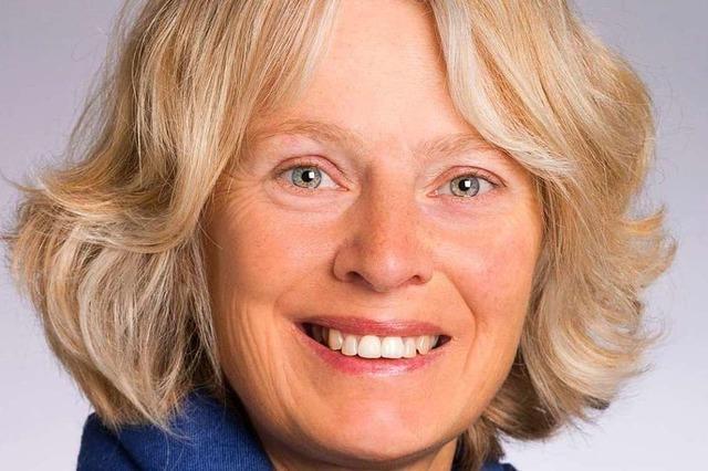 Renate Tritschler (Titisee-Neustadt)
