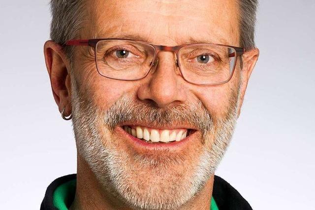 Michael Klüttermann (Titisee-Neustadt)