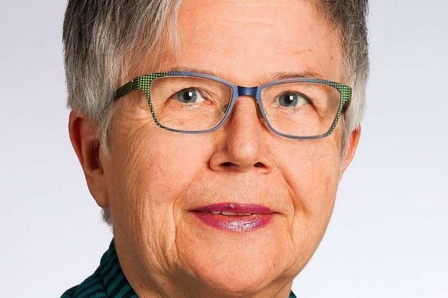 Gloria von der Geest (Titisee-Neustadt)