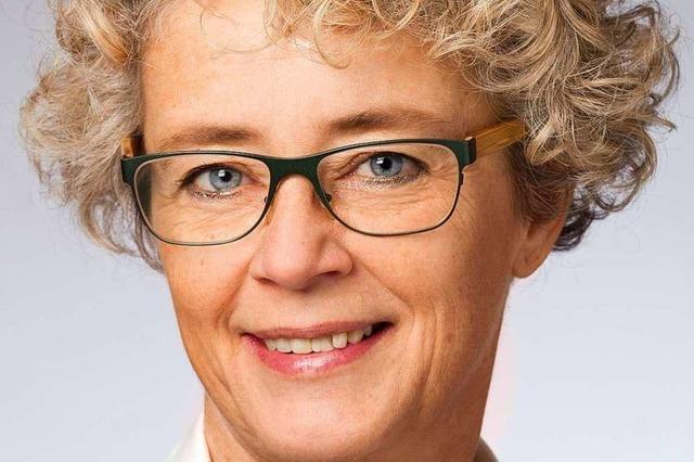 Susanne Filser (Titisee-Neustadt)