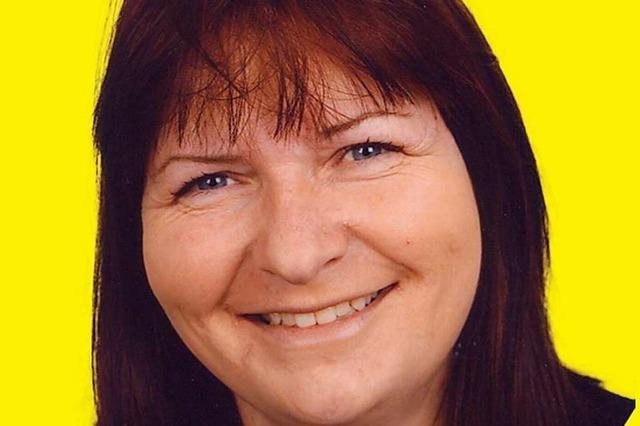 Ella Grafmüller (Teningen)
