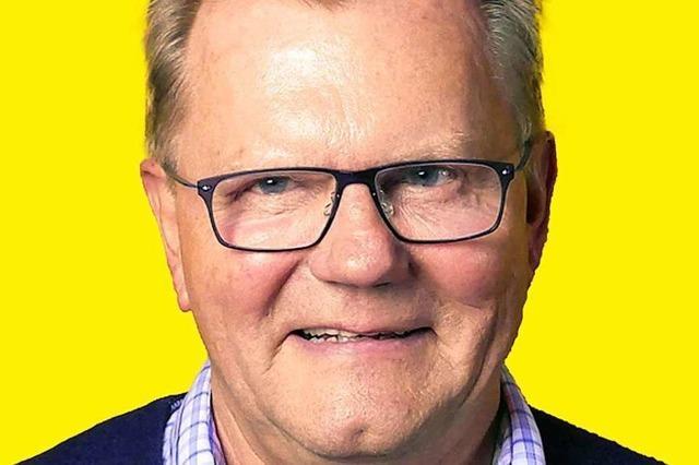 Bernd Niemann (Teningen)