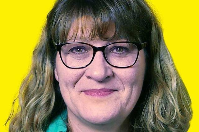 Sandra Bühler (Teningen)