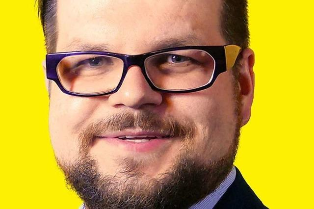 Michael Bahr (Teningen)