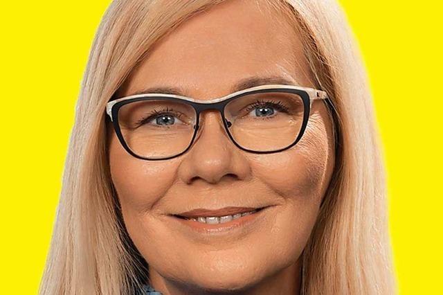 Claudia Herget (Teningen)