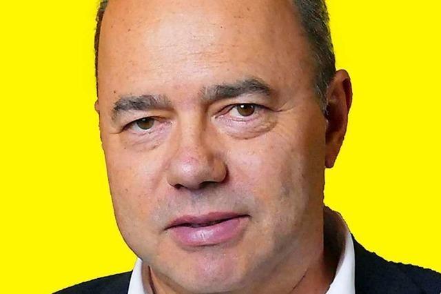 Gregor Trotter (Teningen)