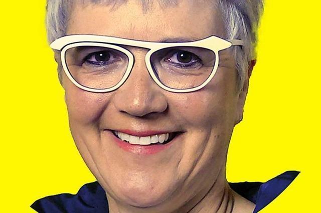 Martina Sexauer (Teningen)