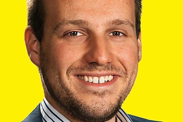 Felix Fischer (Teningen)