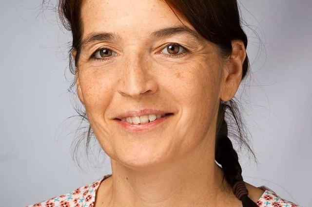 Annette Hilpert (Löffingen)