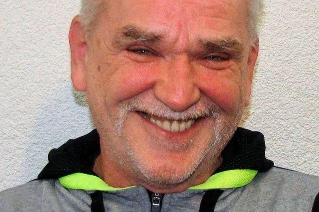 Ernst Engler (Teningen)