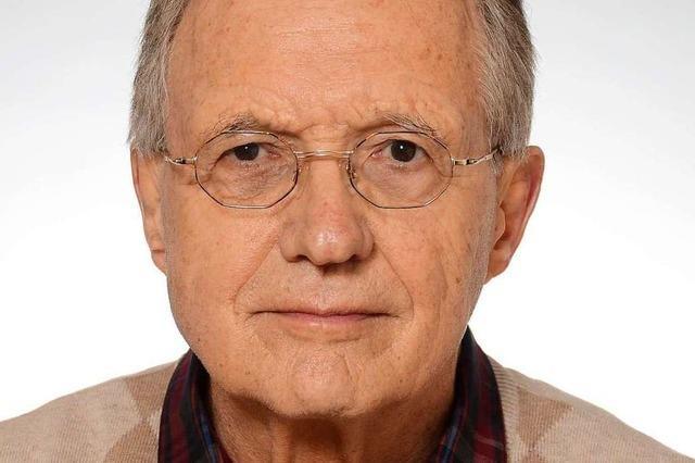 Wilhelm Draeger (Lahr)