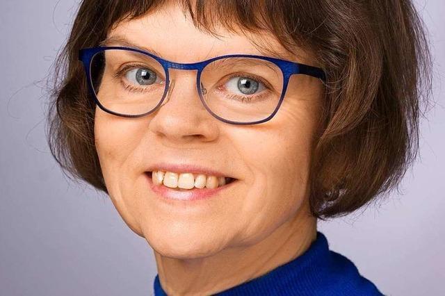 Regina Hasenfratz (Löffingen)