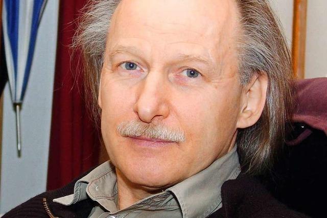 Werner Engelmann (Lahr)