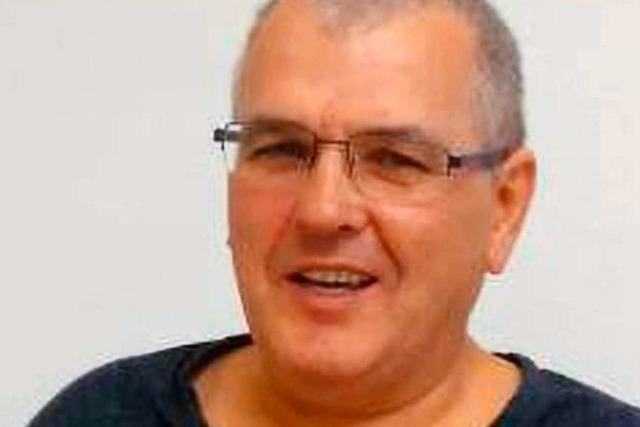 Günter Göppert (Lahr)