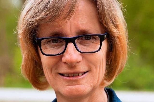 Monique Schwendemann (Meißenheim-Kürzell)