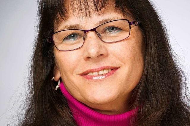 Silvia Bächle (Löffingen)