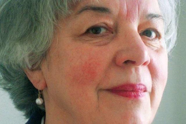 Marianne Schickl (Merzhausen)
