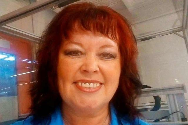 Galina Lapusov (Lahr)