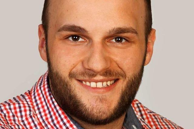 Benedikt Gutmann (Münstertal)