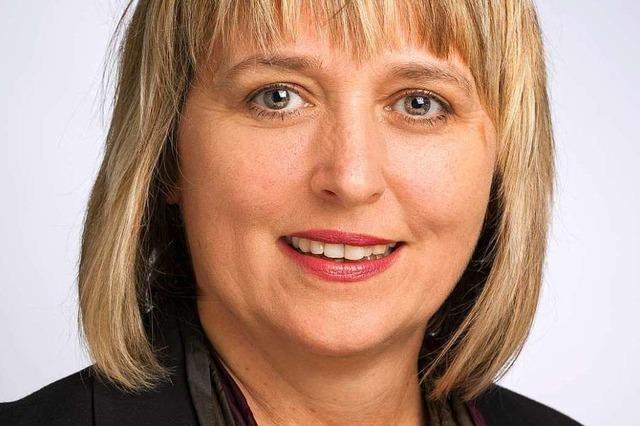 Marlene Müller-Hauser (Löffingen)