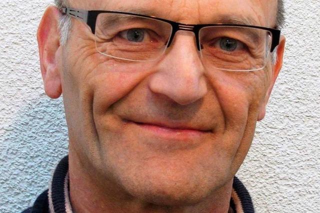 Bernd Leonhardt (Teningen)