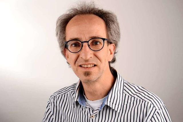 Frank Defrenne (St. Blasien)