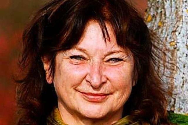 Evelyn Schäfle (Ihringen)