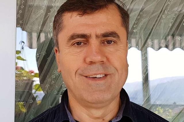 Ahmet Yasar (Lahr)