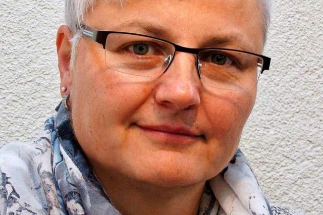 Vera Meier (Teningen)