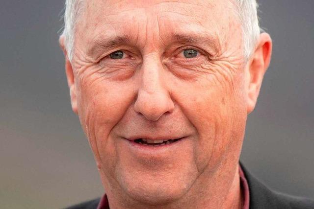 Bernd Klaus (Vogtsburg-Burkheim)