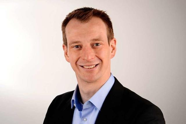Steffen Seydel (St. Blasien)