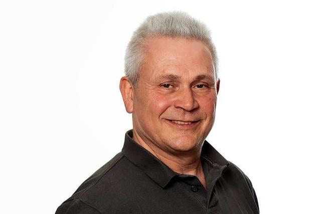 Horst Fink (Neuried)