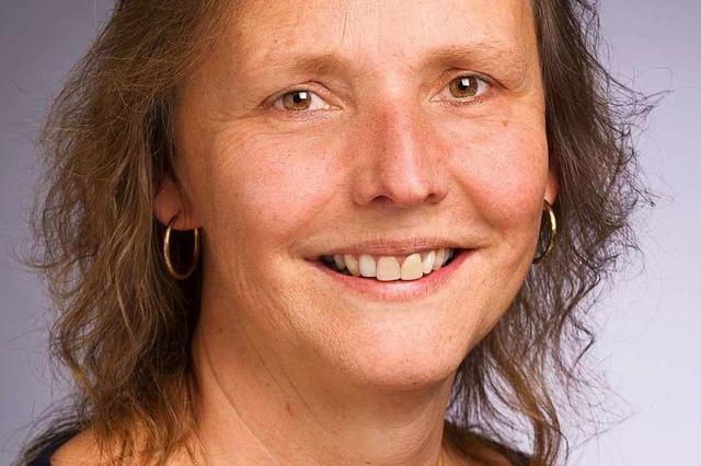 Elke Moser (Löffingen)