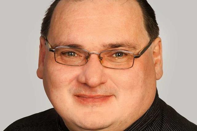 Kai-André Renken (Münstertal)