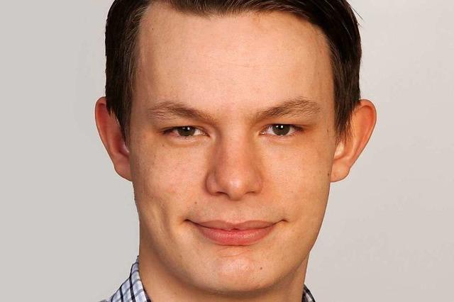 Adrian Demaku (Münstertal)