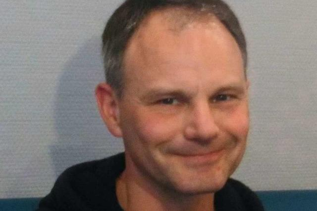 Thomas Grafmüller (Lahr)