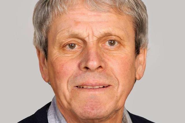 Edwin Hofmann (Münstertal)